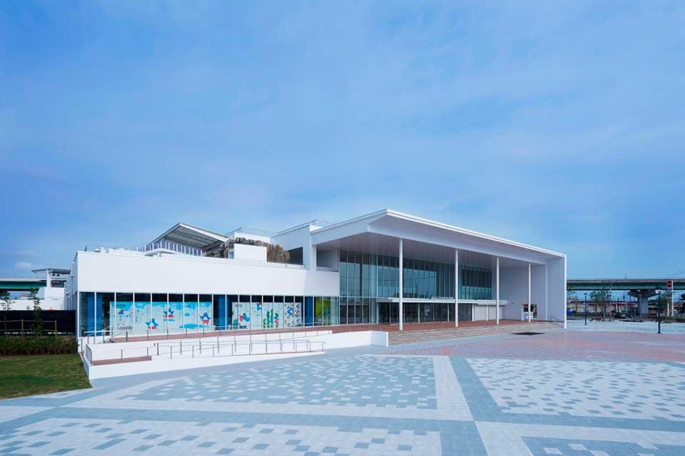 仙台うみの杜水族館の歴史